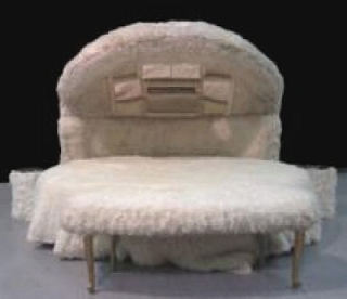 Elvis-Bed-Auction