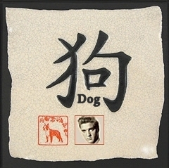 Elvis Year of the Dog