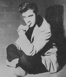 Elvis Quotes - Famous Quotes - Quotes by Elvis Presley