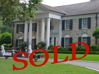 Sale of Graceland