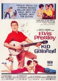 Kid Galahad Movie