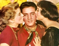 Elvis Co-Stars King Creole