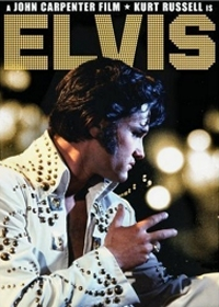 Kurt Russell - Elvis Movie 1979