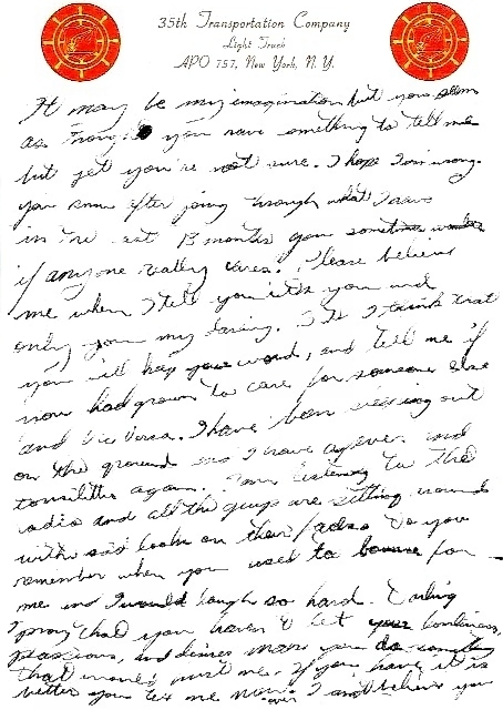 love letters written by elvis presley