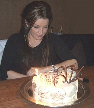 Lisa Marie Birthday