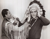 Elvis Jewish and Native American Heritage