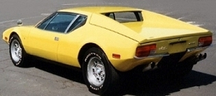 Yellow Pantera, Car Elvis Shot, Elvis Pantera, Elvis Cars,