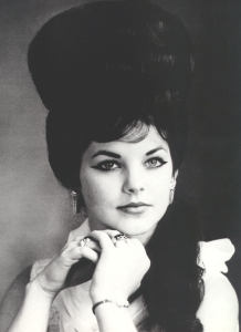 Priscilla Presley Before FaceLift