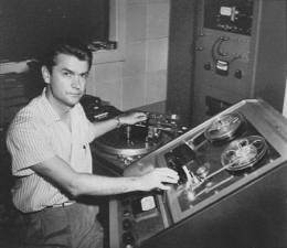 Sam Phillips Sun Records Memphis