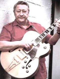 Scotty Moore - Guitars Owned by Elvis Elvis Les Paul Guitars
