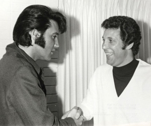 Tom Jones Meets Elvis Presley