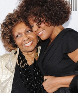 WhitneyHouston-CissyHouston