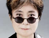 Yoko Ono Today NO Facelift