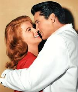 Ann-Margret Elvis Affair