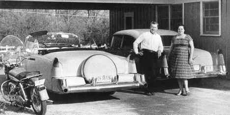 Elvis First Home- Audubon Drive