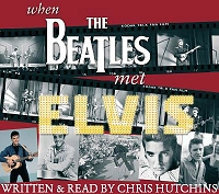 Beatles- Elvis