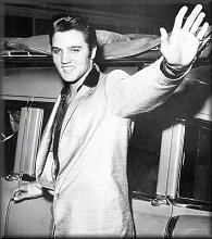 Elvis Cadillacs, Elvis Biography, Elvis Facts, Elvis Family History