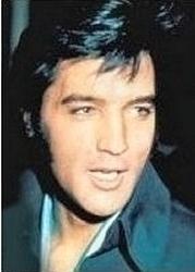 Elvis Presley Hair Styles