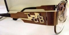 Elvis Presley TCB Logo Sunglasses