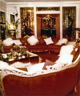 Graceland Livingroom 1977