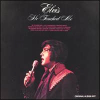 Best Inspirational Performance 1972 He Touched Me album