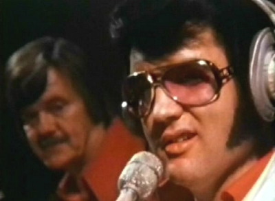 JD Sumner Elvis The Lighthouse Gospel Song
