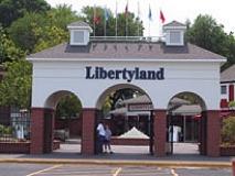 Libertyland Memphis - Elvis Presley