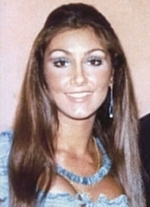 Linda Thompson Before Facelift