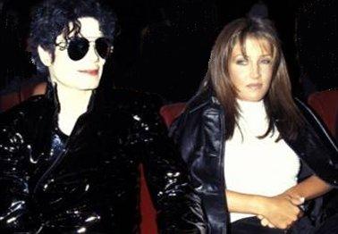 Micahel Jackson Lisa Marie Presley Divorce