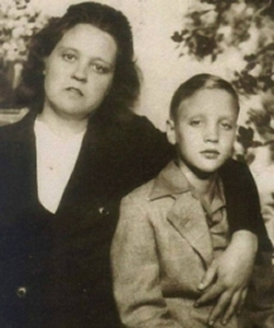 Elvis Mother- Gladys Love Presley