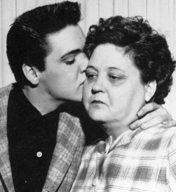 MothersDay Kiss - Elvis Presley