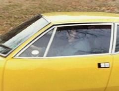 Pantera - Yellow 1975