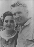 Gladys Vernon Presley - Elvis Parents