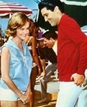 Shelley Fabares - Elvis Presley 1965