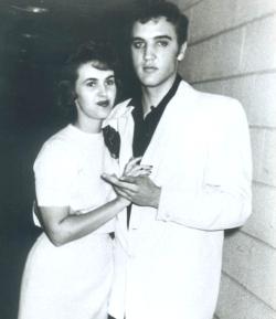 Wanda Jackson - Elvis Presley