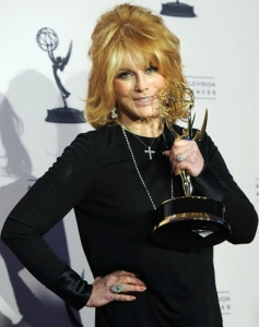 Ann-Margret Emmy Award