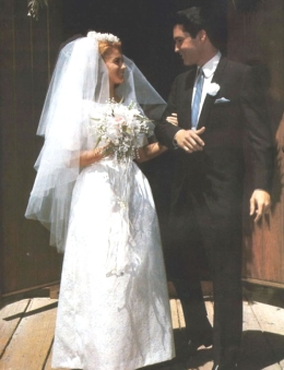 Ann-Margret-Elvis-WeddingPhoto