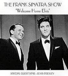 Frank Sinatra Show - Welcome Back Elvis 1960