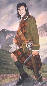 Scottish Elvis - Scotland