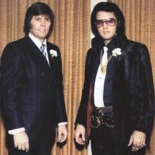Sonny West Elvis Presley 1970