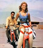 Elvis Motorbike, Viva Las Vegas